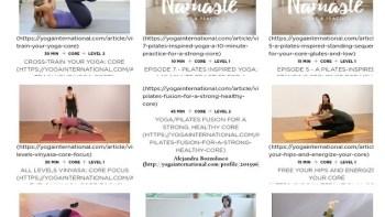 Get Yoga International Premium Account for Free 60 Days Trial – CoursesGhar.com