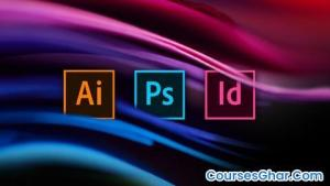 Udemy - Master Graphic Design & Software with Practical Projects