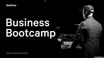 The Futur – Business Bootcamp V with Chris Do Free Download