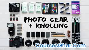 Building A Complete Photography Kit Cameras Lenses Storage And Tools