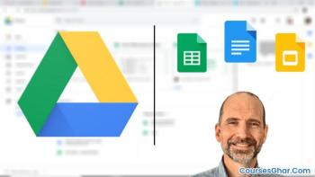 Udemy – Google Drive – Guided Tour For Beginners
