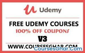 Udemy | 4 In 1 Coupons V3 | CoursesGhar.com