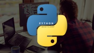 Udemy - Complete Python Bootcamp 2020: With Practical Projects