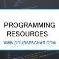 Massive Collection Of Programming Resources – Made in Iran