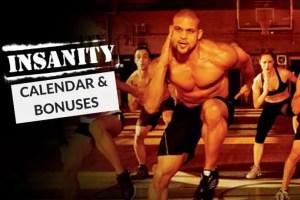 Shaun T - Insanity workout