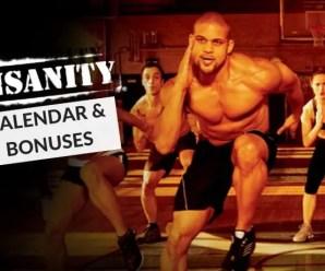 Shaun T – Insanity workout