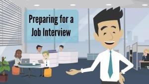 Ravindra Babu Ravula Job Interview Preparation