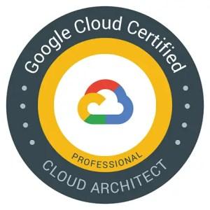 INE - Associate GCP Cloud Engineer
