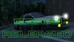 Car Hacking Course in Hindi by Sajawal Hacker