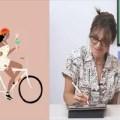 Animation for Illustration: Adding Movement with Procreate & Photoshop