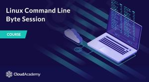 [CloudAcadmy] Linux Command Line Byte Session