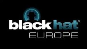 Black Hat europe 2017