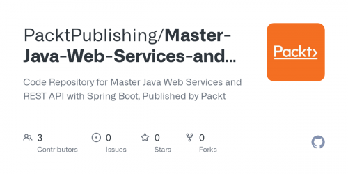 Learn to develop RESTful and SOAP Java web services with Spring and Spring Boot in 90 easy steps Developing SOAP and RESTful web services is fun. The combination of Spring Boot, Spring Web MVC, Spring web services, and JPA makes it even more fun. Architectures are moving towards Microservices. RESTful web services are the first step to developing great Microservices. Spring Boot, in combination with Spring Web MVC (also called Spring REST) makes it easy to develop RESTful web services. There are two parts to this course: RESTful web services and SOAP web services. In the first part of the course, you will learn the basics of RESTful web services developing resources for a social media application. You will learn to implement these resources with multiple features such as versioning, exception handling, documentation (Swagger), basic authentication (Spring Security), filtering and HATEOAS. You will learn the best practices in designing RESTful web services. You will be using Spring (dependency management), Spring MVC (or Spring REST), Spring Boot, Spring Security (authentication and authorization), Spring Boot Actuator (monitoring), Swagger (Documentation), Maven (dependencies management), Eclipse (IDE), Postman (REST services client), and the Tomcat embedded web server. We will help you set up each one of these. While the use of SOAP web services is on the way down, there are still a considerable number of web services using this approach. In the second part of the course, you will learn the basics of implementing SOAP web services by developing a few web services for a course management application. You will learn to use a contract first approach, defining XSD (XML Schema Definition) for your requests and responses. You will learn about WSDL (SOAP header, SOAP body and SOAP fault), XSD (XML schema definition) and JAXB (Java API for XML binding). You will implement three SOAP web services with exception handling and basic security (with WS security). In this part of