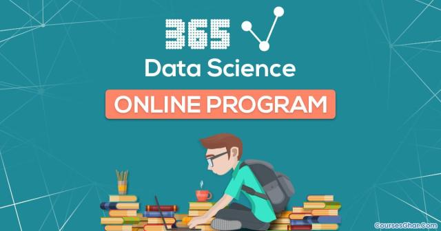 365 Data Science - Intro to Data and Data Science