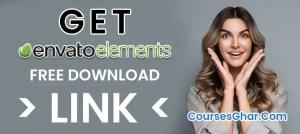 Coursesghar envato elements download links