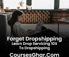 Forget Dropshipping – Learn Drop Servicing 10X To Dropshipping