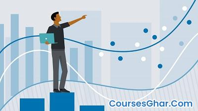 LinkedIn Learning - R Essential Training Wrangling and Visualizing Data