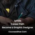 Lynda – Career Path – Become a Graphic Designer