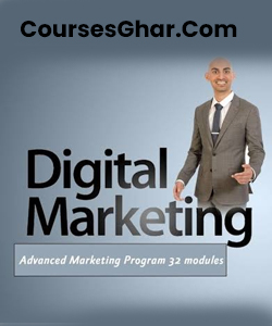 Neil Patel - Advanced Marketing Program