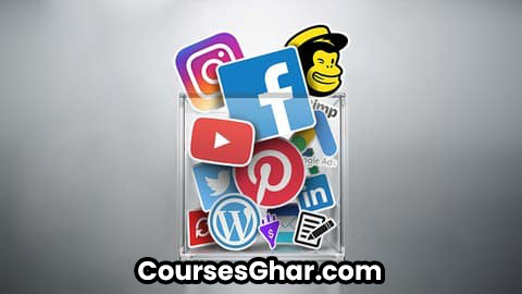 VIP Digital Marketing Master Course 31 Courses in 1