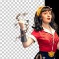 AliasEDU – Photoshop  Select and Mask