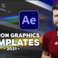 Create Motion Graphics Templates with Adobe After Effects