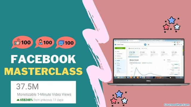 Facebook Masterclass Top Tips To Monetize Your Page Going Viral