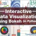 Interactive Data Visualization with Python and Bokeh