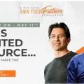 Own Your Future Challenge by Tony Robbins & Dean Graziosi