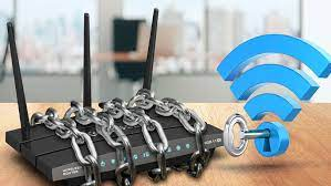 Securing Your Network from Attacks