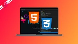 Beginner to Advanced HTML5 and CSS3