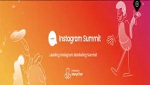 ManyChat - IG Summit 2021