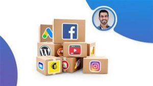 Mega Digital Marketing Course A-Z 12 Courses in 1 + Updates