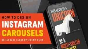 Instagram Carousels Grow Your Following With Magnetic Content