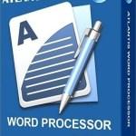 Atlantis Word Processor 3.2.0