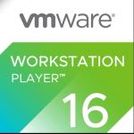 VMware Workstation Player 16