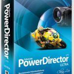 CyberLink PowerDirector Ultimate 20