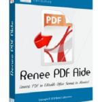 Renee PDF Aide 2020 Free Download