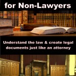 Legal research book cover 2