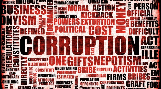 St. Louis' Culture of Corruption | Free Self Help Legal Information for  Missouri Residents