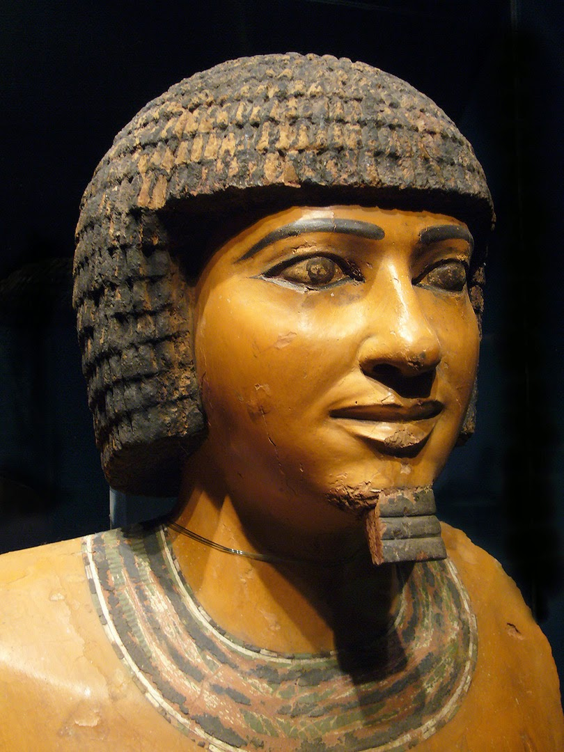 Imhotep The Real Father Of Medicine Free Self Help