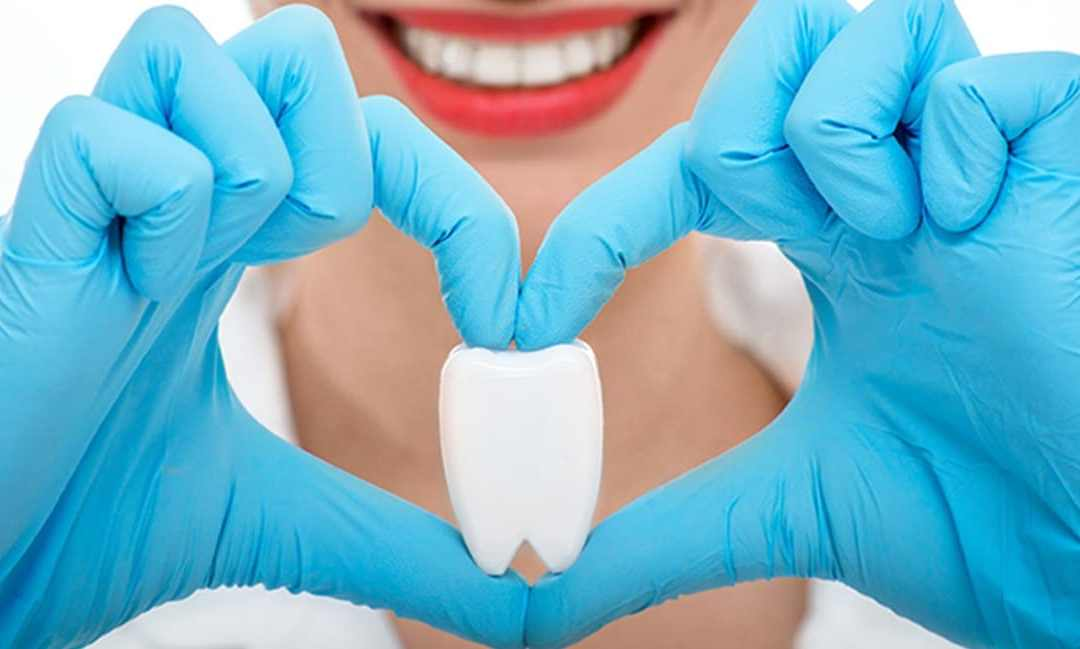 Teeth Damaged? We Can Help Fix Them