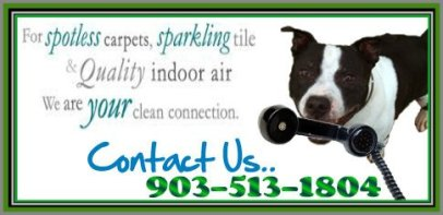 Contact Courteous Carpet Care