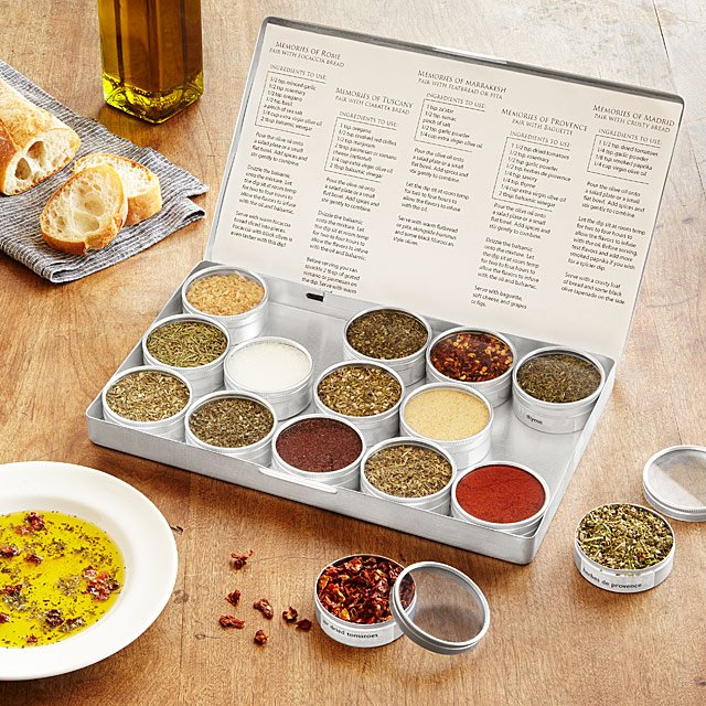 Spice Set _Holiday Gift
