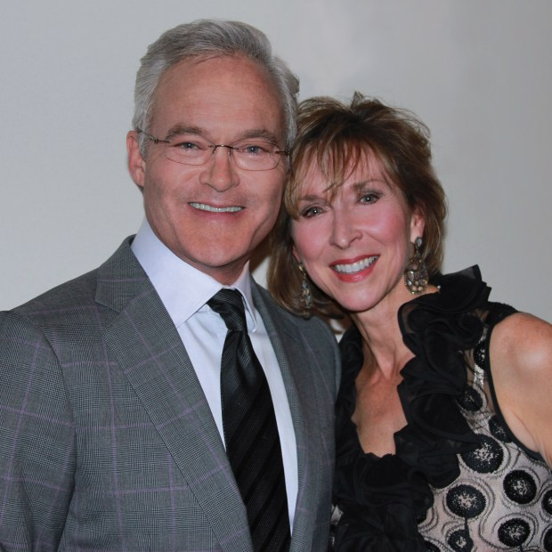 Scott and Jane Pelley