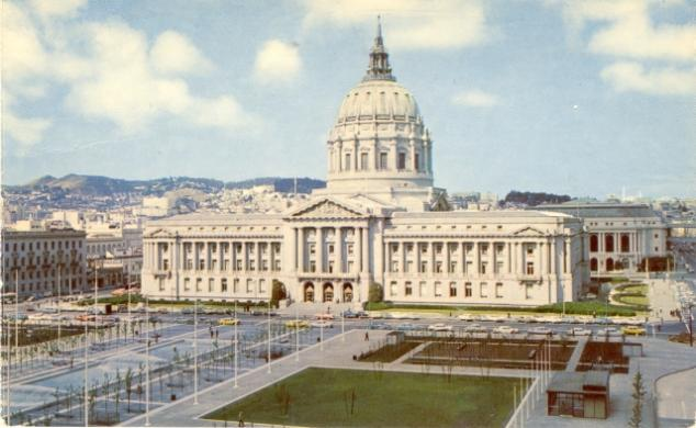 Image result for photo of san francisco courthouse
