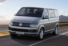 Volkswagen Multivan Trendline TDI