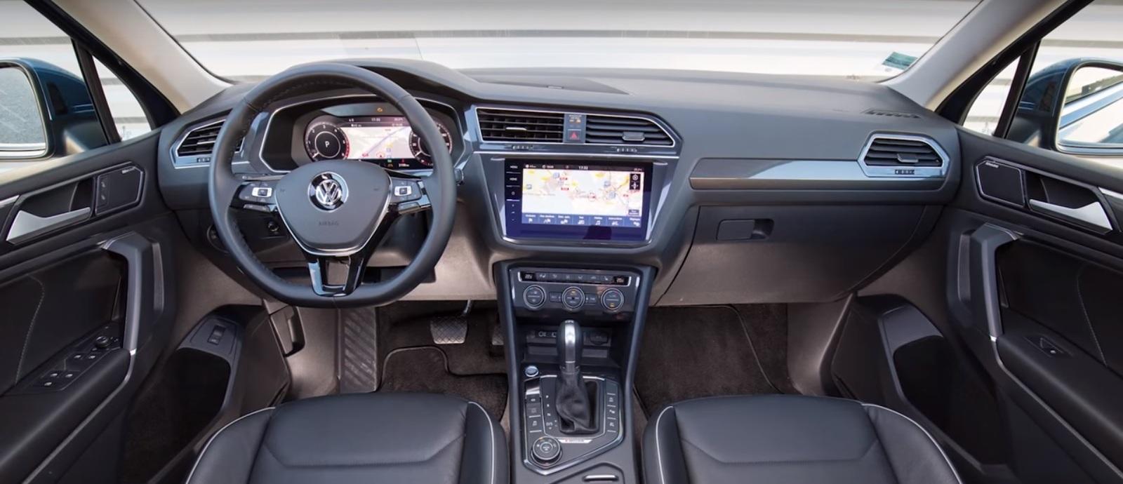 volkswagen nouveau tiguan allspace 5 ou 7 placesvente import auto. Black Bedroom Furniture Sets. Home Design Ideas