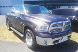 Dodge Ram 1500 Import Landes sud ouest