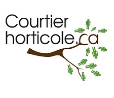 Courtier horticole